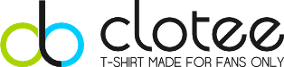 Clotee.com T-Shirt Merchandise, T-Shirt Merch