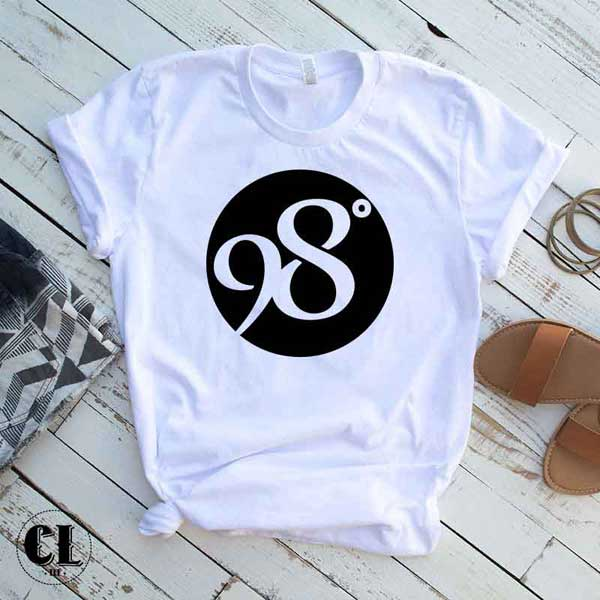 T-Shirt 98 Degrees
