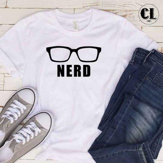 T-Shirt Nerd