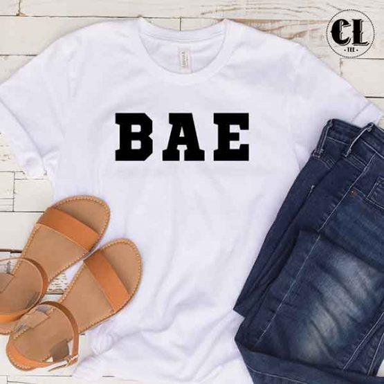 T-Shirt Bae