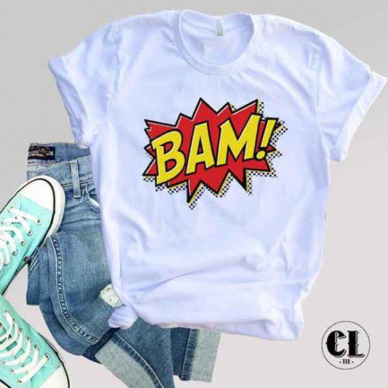 T-Shirt BAM