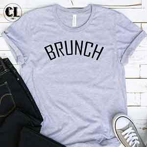 T-Shirt Brunch