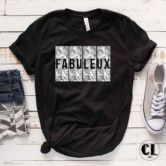T-Shirt Fabuleux