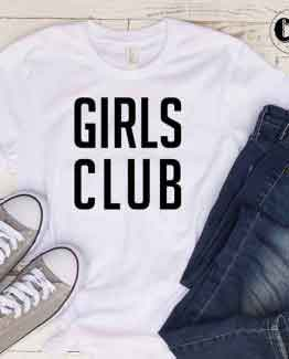 T-Shirt Girls Club