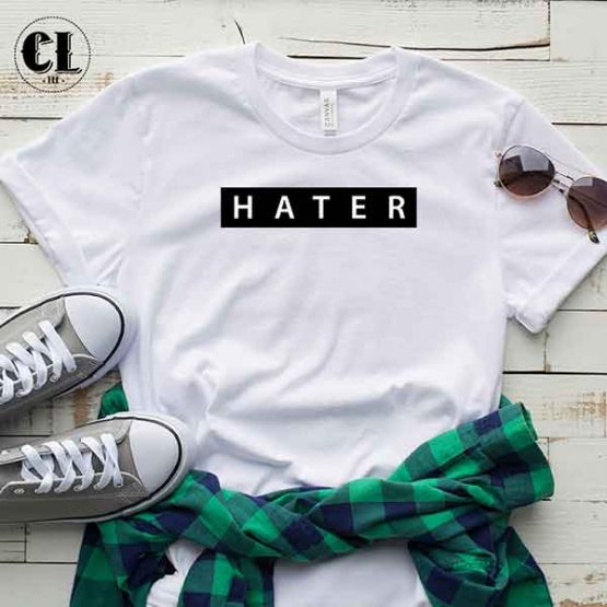 T-Shirt Hater