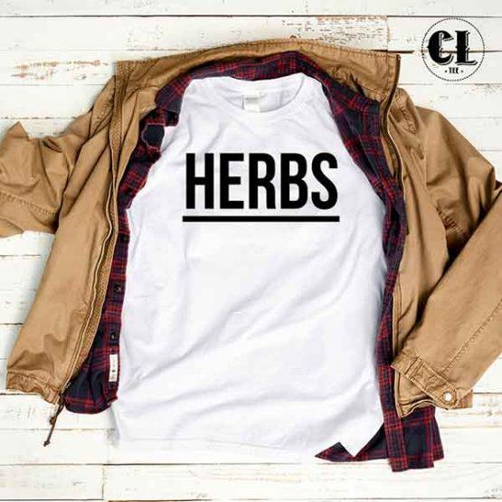 T-Shirt Herbs