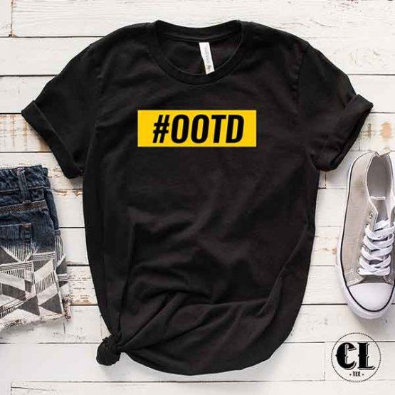 T-Shirt OOTD