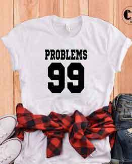 T-Shirt Problems 99