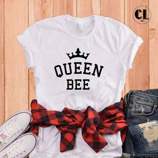 T-Shirt Queen Bee