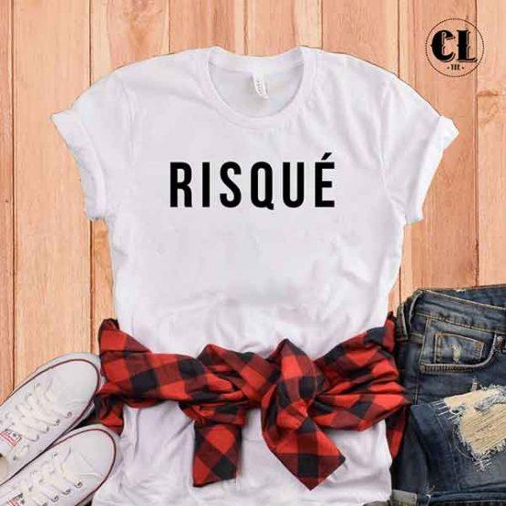 T-Shirt Risque