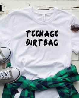 T-Shirt Teenage Dirtbag