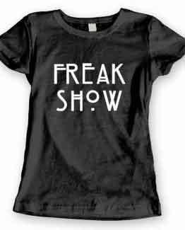 T-Shirt Freak Show