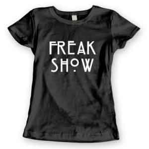 T-Shirt Freak Show