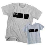 Copy Paste t-shirt