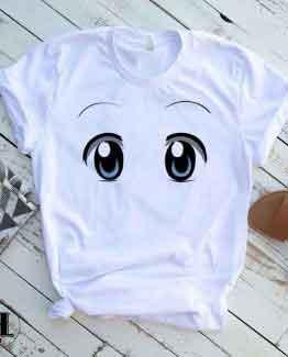 T-Shirt Anime Eyes