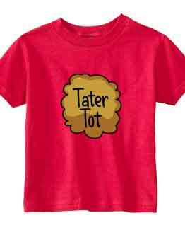 Tater Tot T-Shirt