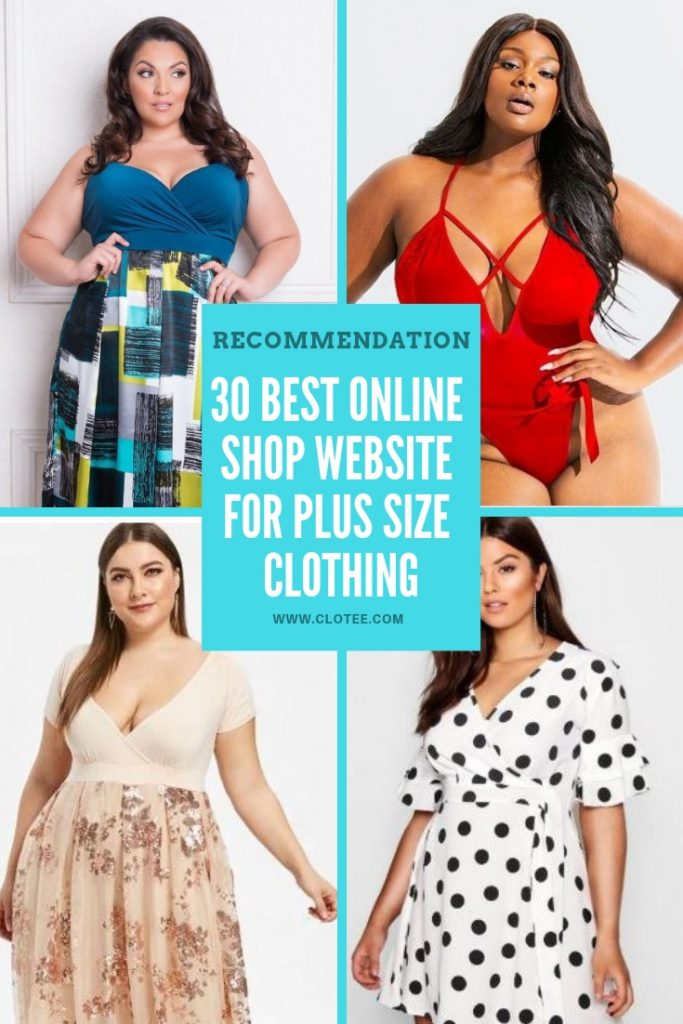 14e59d11b84 30 Recommendation Best Online Shop Website For Plus Size Clothing