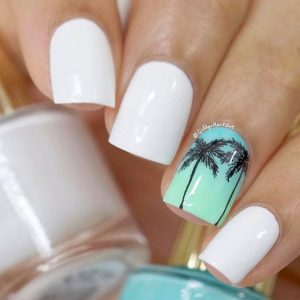 Best Summer Nail Colors. From clotee.com
