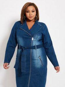 plus size clothing from ashleystewart.com