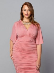 plus size clothing from kiyonna.com