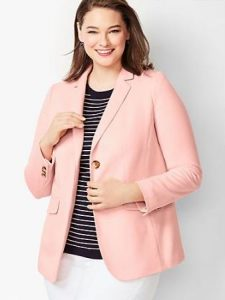plus size clothing from talbots.com