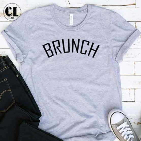 T-Shirt Brunch
