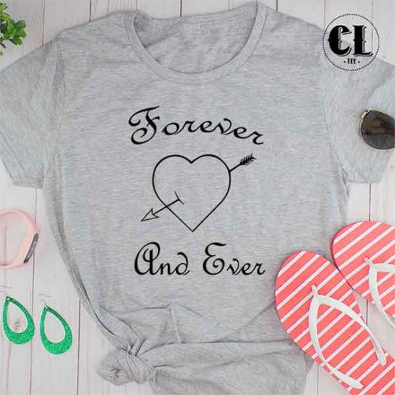 T-Shirt Forever Cowboys by Clotee.com Tumblr Aesthetic Clothing