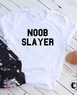 T-Shirt Noob Slayer