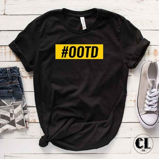 T-Shirt OOTD by Clotee.com Tumblr Aesthetic Clothing