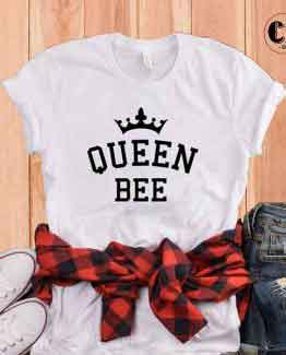 T-Shirt Queen Bee by Clotee.com Tumblr Aesthetic Clothing
