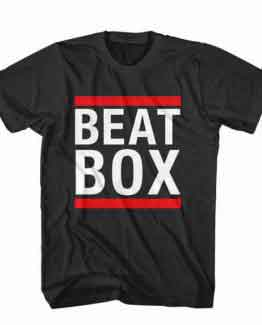 T-Shirt Beat Box