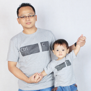 father and son t-shirts