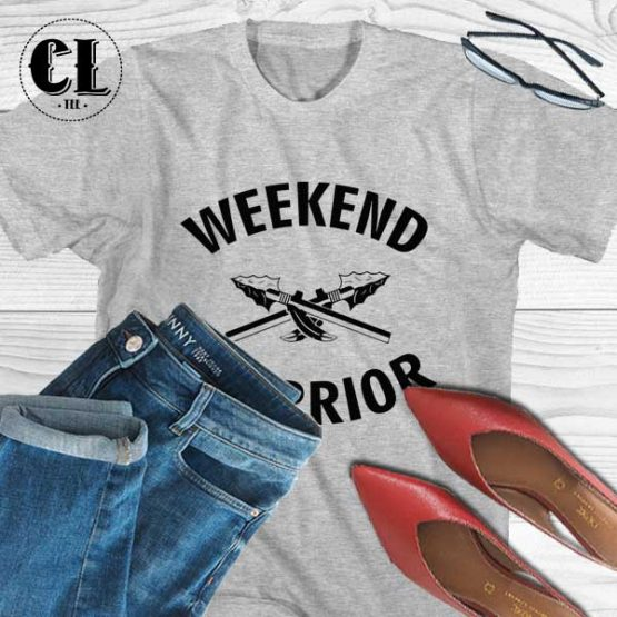 T-Shirt Weekend Warrior