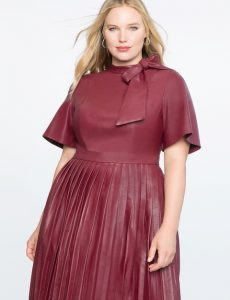 plus size clothing from eloquii.com