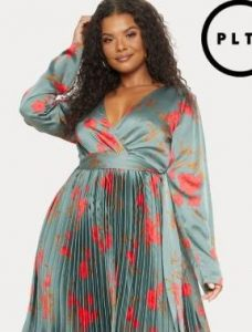plus size clothing from prettylittlething.us