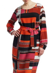plus size clothing from saksfifthavenue.com
