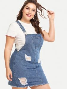 plus size clothing from shein.com