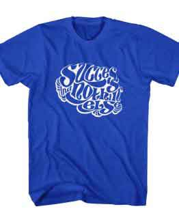 T-Shirt Success Nothing Else Typography by Clotee.com Typography, Lettering, Calligraphy Men Women Crew Neck Tee