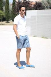 bad boy summer style