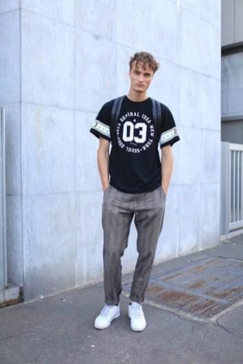 Bad Boy Style Fashion