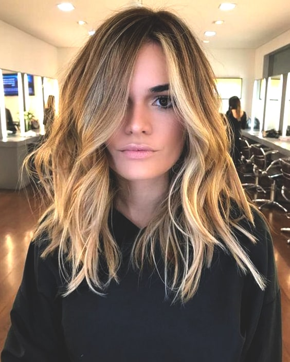 mid length haircut fall haircut trends