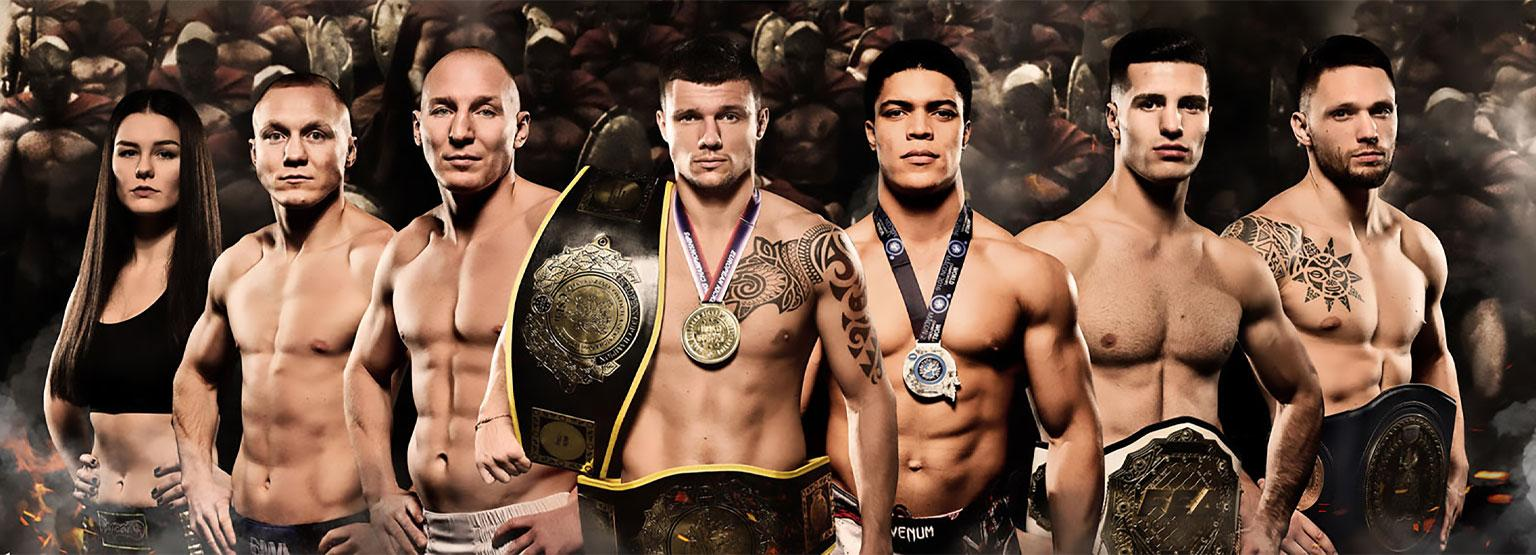 7 Popular Combat Sports Streaming Programs on FITE TV