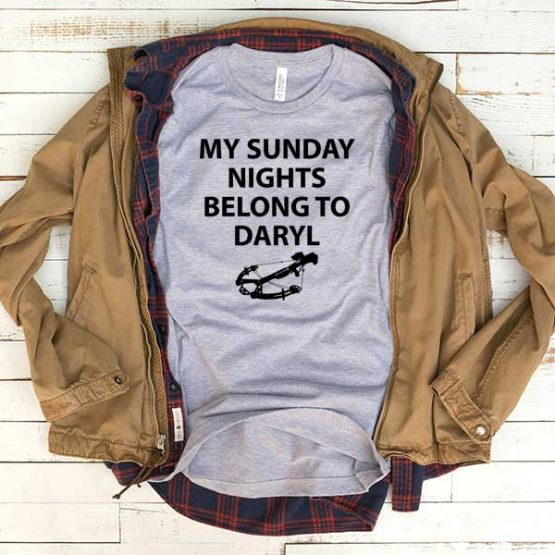T-Shirt My Sunday Nights men women funny graphic quotes tumblr tee. Printed and delivered from USA or UK.